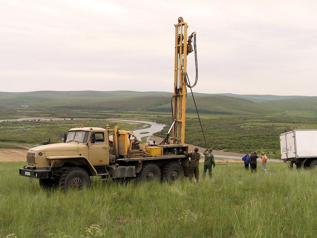Когда проводятся инженерно-геологические изыскания в Москве?